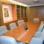 Virtual Office Miami Coral Gables Conference Room