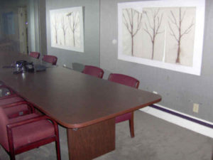 Virtual Office Birmingham Alabama Conference Room