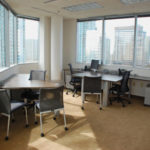 Miami Brickell Ave Virtual Office – Office1
