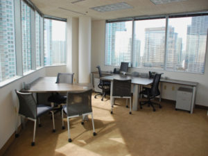 Miami Virtual Office Brickell Avenue -Office1
