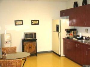 Virtual Office Hollywood Florida Web Break Room