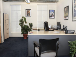 Virtual Office Miami – Small Office