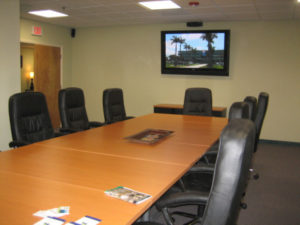 virtual office north miami Seminar Room