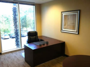 Orlando Virtual Office Research Parkway Office 2