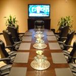 Virtual Office Orlando Lake Mary meeting room