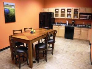 Virtual Office Orlando Lake Mary Cafe