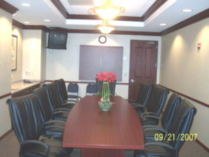 Virtual Office Davie Fl Conference Room