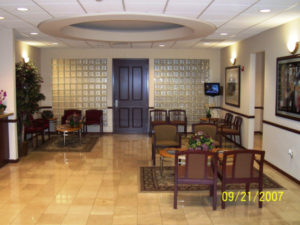 Virtual Office Davie Fl Lobby