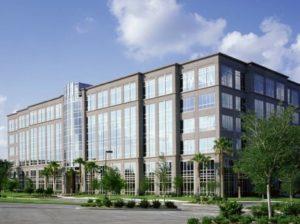 Virtual Office Orlando Lake Mary Building