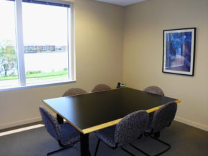 Virtual Office Orlando Millenia Blvd Meeting Room