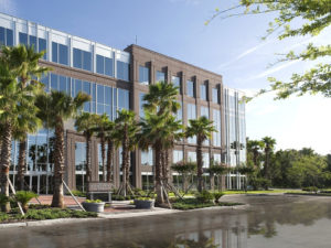 Orlando Virtual Office Research Parkway front