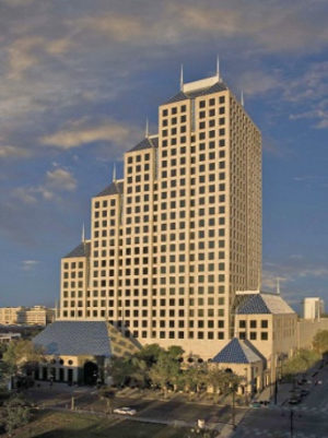 Virtual Office Orlando Down Town