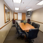 Virtual Office fort lauderdale conference room