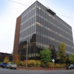 Virtual Office Anchorage Alaska building