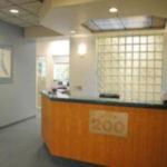 Virtual Office Anchorage Alaska reception