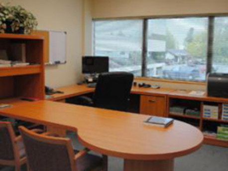 ... Virtual Office Anchorage Alaska Office 1 ...