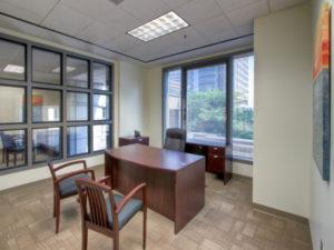Virtual Office Atlanta Peachtree Office
