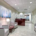 Virtual Office Atlanta Peachtree Lobby