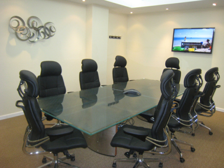 ... Virtual Office New York Penn Station Conference Room ...