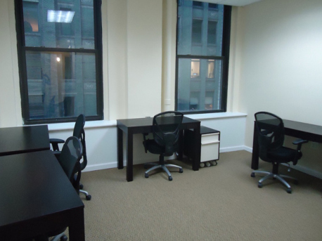 ... Virtual Office New York Penn Station Office Space ...