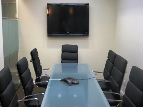 ... Virtual Office New York Grand Central Conference Room ...