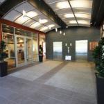Virtual Office Raleigh Lobby