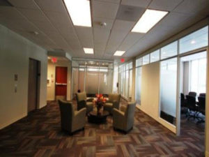 Virtual Office Raleigh Meeting Room