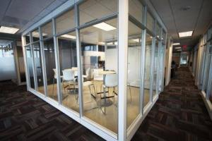 Virtual Office Raleigh Conference Room