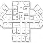 CExecutive Office Greensboro Floor Plan