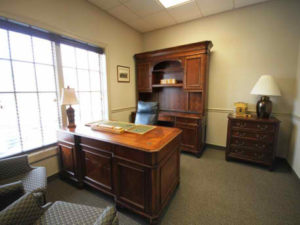 Executive Office Greensboro office