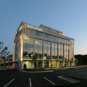 Virtual Office Raleigh Building