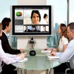 Virtual Office Chicago Video Conference
