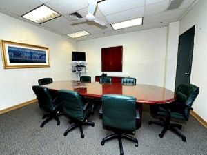 Virtual Office Chicago Conference Room