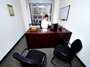 Virtual Office Chicago Executive Suite
