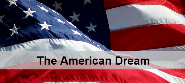 the myth of the american dream still lives on Overcoming the american dream  something far more pervasive and far-reaching than the lives  contrary to what the boot straps myth and the american dream.