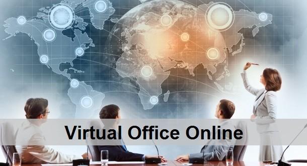 Virtual Office Online