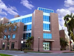 Virtual Office Miami Beach Building