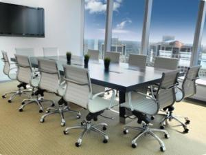 Virtual Office South Miami Conference room