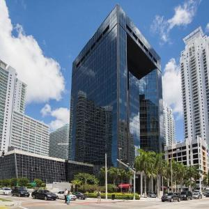 Virtual Office Brickell Avenue Miami