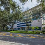 Virtual Office Doral Building back
